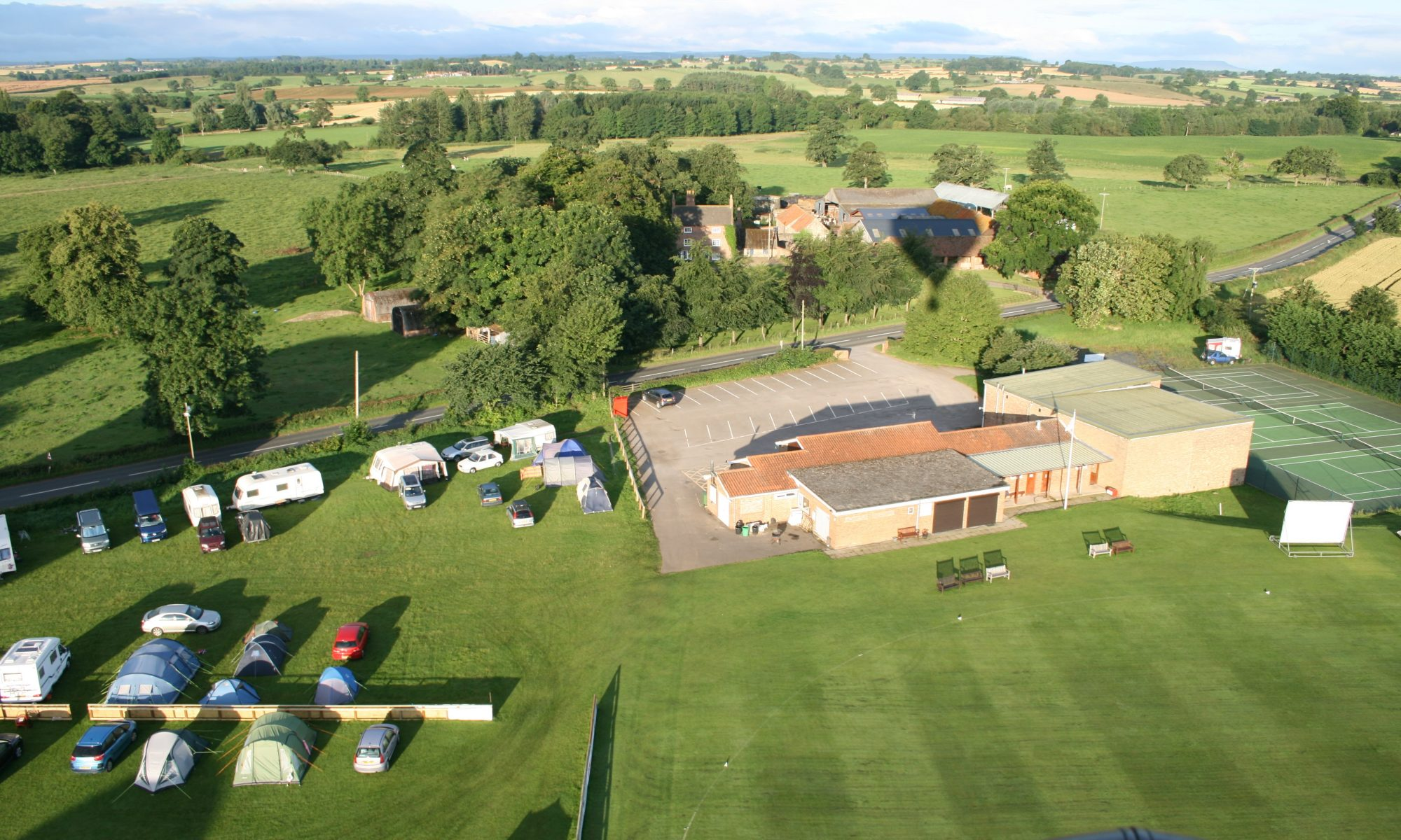 Bedale Athletic Sports Association